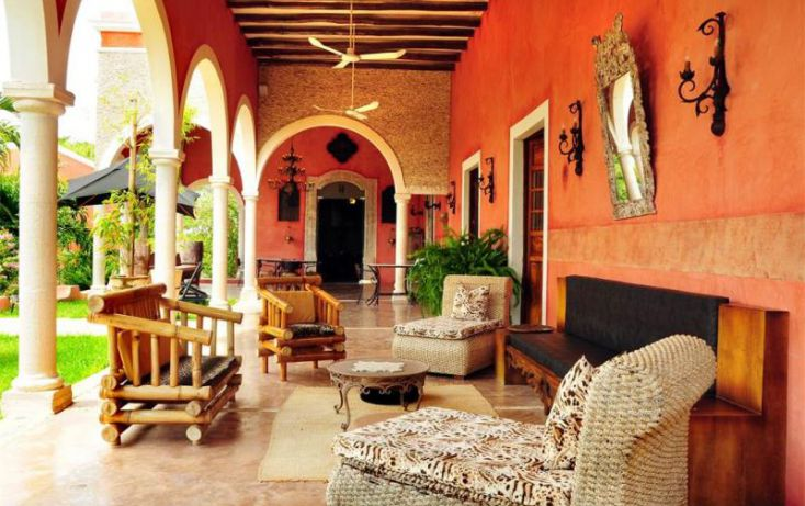 Foto de casa en venta en km 5, izamal, izamal, yucatán, 1687932 no 14