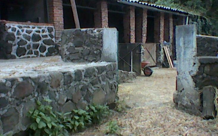 Foto de rancho en venta en km 54 12 carr vieja mexico 01, huitzilac, huitzilac, morelos, 630103 no 01