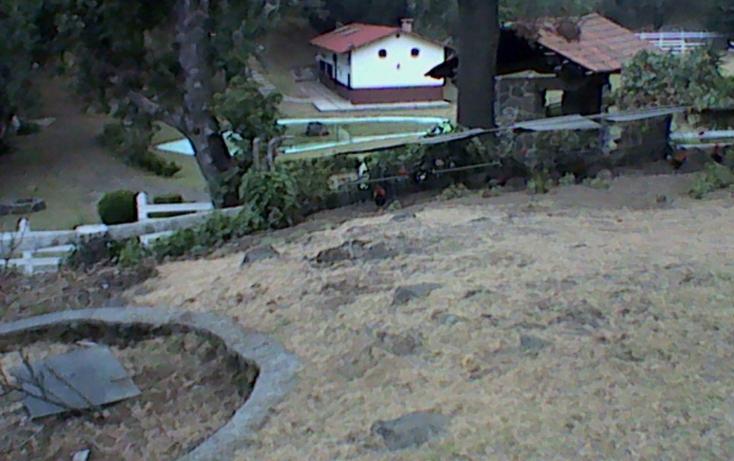 Foto de rancho en venta en km 54 12 carr vieja mexico 01, huitzilac, huitzilac, morelos, 630103 no 09