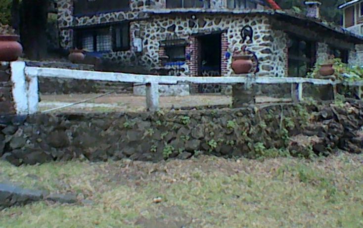 Foto de rancho en venta en km 54 12 carr vieja mexico 01, huitzilac, huitzilac, morelos, 630103 no 13