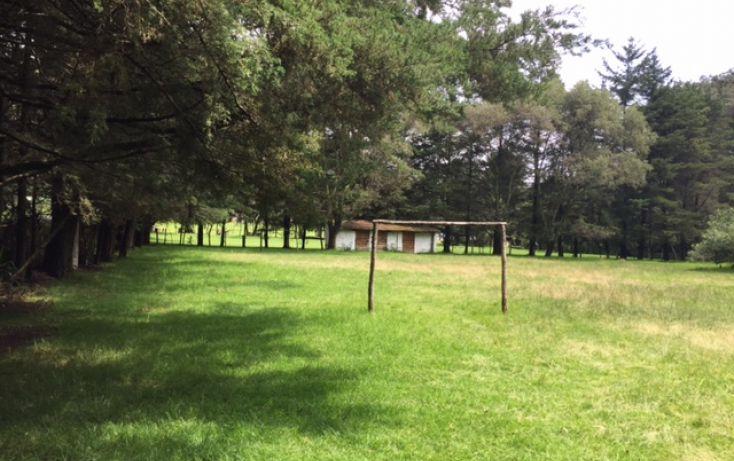 Foto de rancho en venta en km 57 carretera villa del carbón a chapa de mota, villa del carbón, villa del carbón, estado de méxico, 1788865 no 02