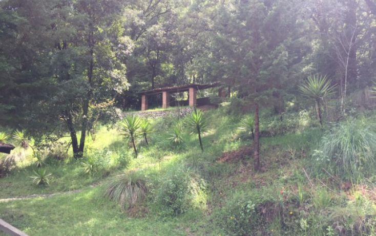 Foto de rancho en venta en km 57 carretera villa del carbón a chapa de mota, villa del carbón, villa del carbón, estado de méxico, 1788865 no 06