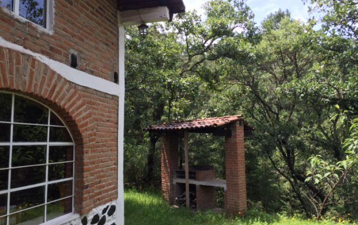 Foto de rancho en venta en km 57 carretera villa del carbón a chapa de mota, villa del carbón, villa del carbón, estado de méxico, 1788865 no 09