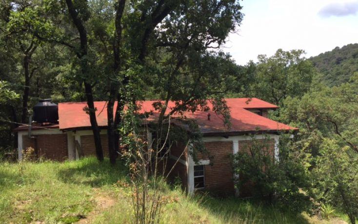Foto de rancho en venta en km 57 carretera villa del carbón a chapa de mota, villa del carbón, villa del carbón, estado de méxico, 1788865 no 10