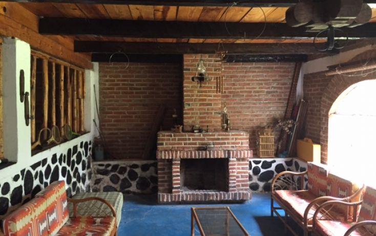 Foto de rancho en venta en km 57 carretera villa del carbón a chapa de mota, villa del carbón, villa del carbón, estado de méxico, 1788865 no 13