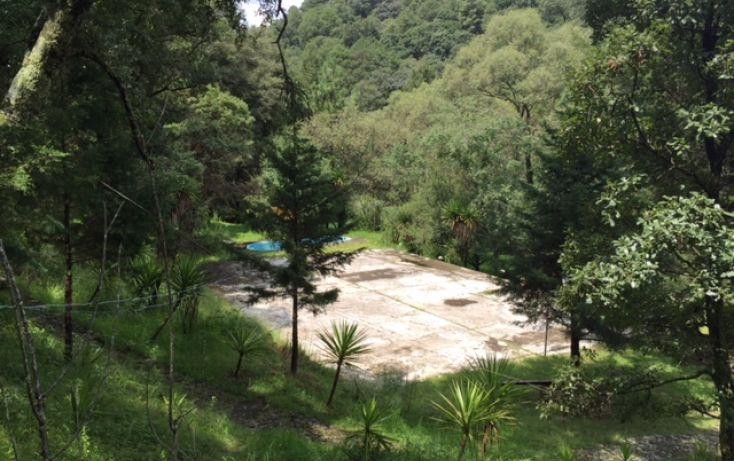 Foto de rancho en venta en km 57 carretera villa del carbón a chapa de mota, villa del carbón, villa del carbón, estado de méxico, 1788865 no 16