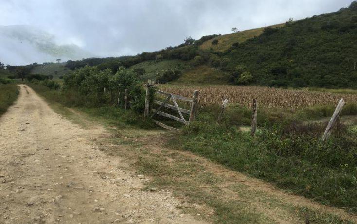 Foto de terreno comercial en venta en km 6, gabriel esquinca, san fernando, chiapas, 1496941 no 01