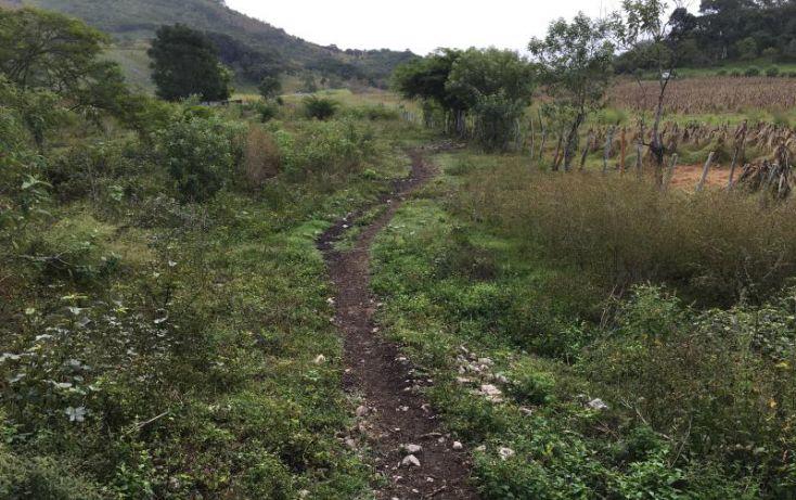 Foto de terreno comercial en venta en km 6, gabriel esquinca, san fernando, chiapas, 1496941 no 04