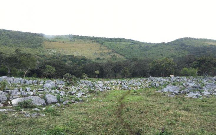Foto de terreno comercial en venta en km 6, gabriel esquinca, san fernando, chiapas, 1496941 no 07