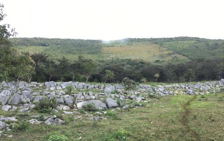 Foto de terreno comercial en venta en km 6, gabriel esquinca, san fernando, chiapas, 1496941 no 09