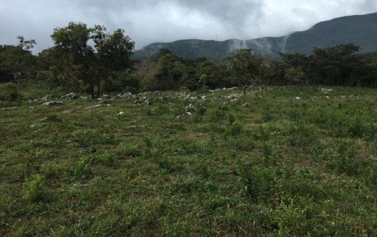 Foto de terreno comercial en venta en km 6, gabriel esquinca, san fernando, chiapas, 1496941 no 18