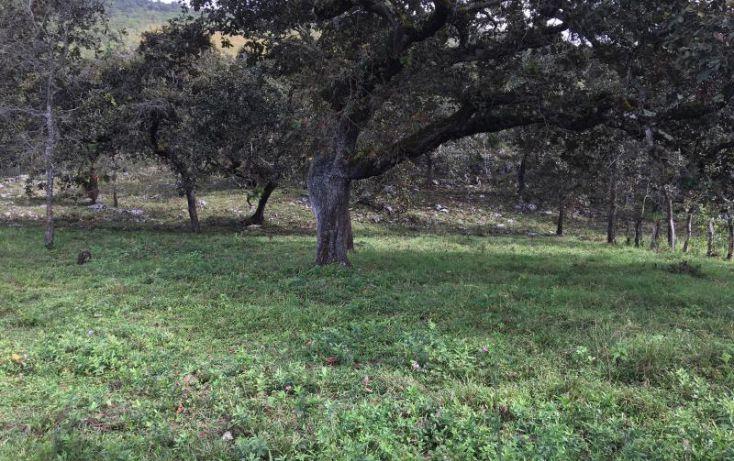 Foto de terreno comercial en venta en km 6, gabriel esquinca, san fernando, chiapas, 1496941 no 28