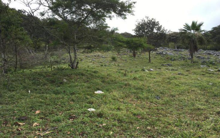 Foto de terreno comercial en venta en km 6, gabriel esquinca, san fernando, chiapas, 1496941 no 29