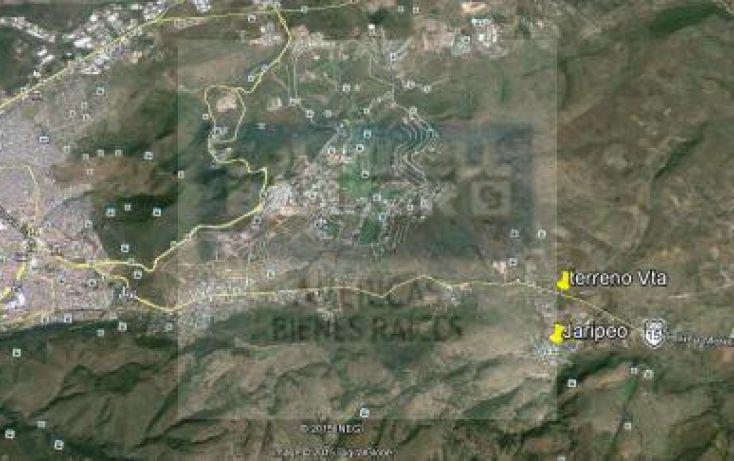 Foto de terreno habitacional en venta en km 7, jaripeo, charo, michoacán de ocampo, 759199 no 04