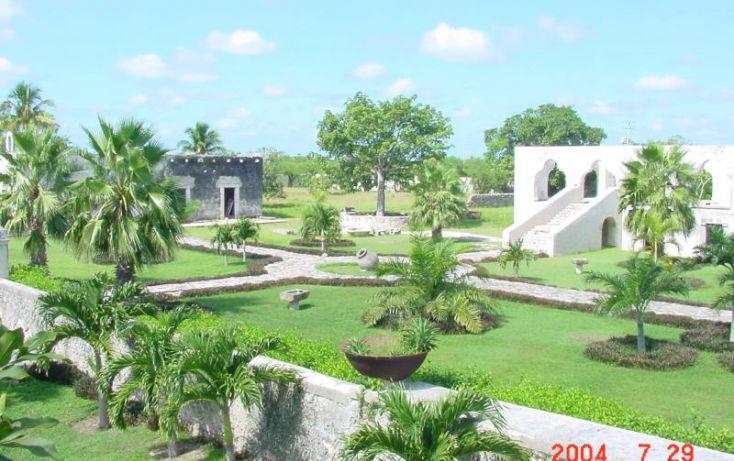 Foto de terreno habitacional en venta en km 76 carretera izamalmerida 1, izamal, izamal, yucatán, 968897 no 04