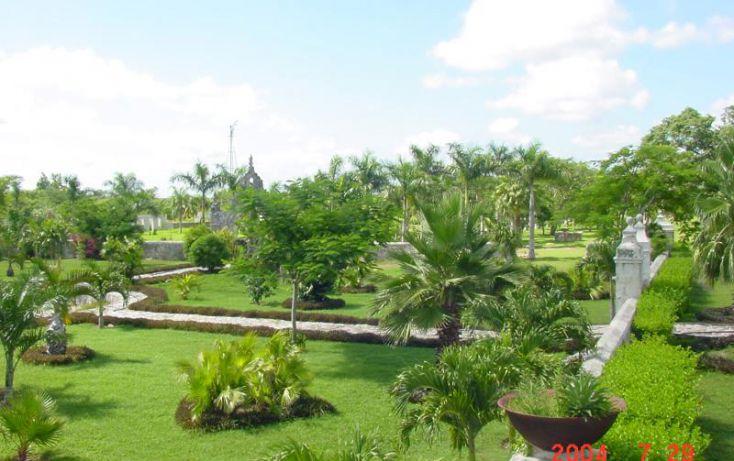 Foto de terreno habitacional en venta en km 76 carretera izamalmerida 1, izamal, izamal, yucatán, 968897 no 05