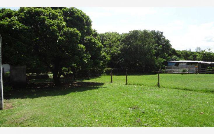 Foto de rancho en venta en km 8 carretera a tlalicoyan, la víbora o la reforma, tlalixcoyan, veracruz, 1412917 no 01
