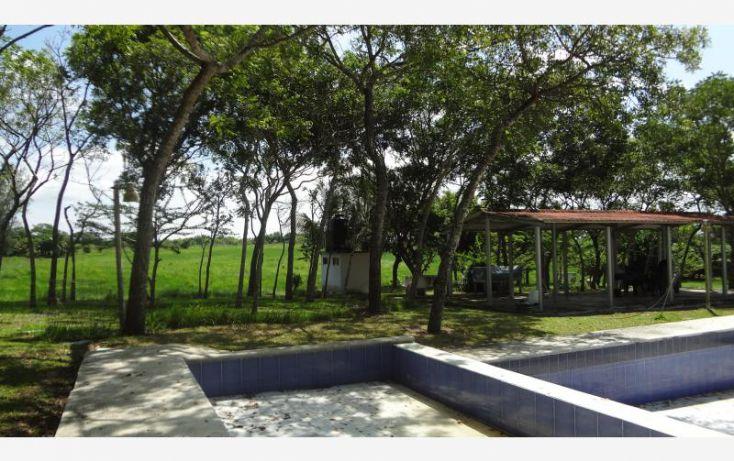 Foto de rancho en venta en km 8 carretera a tlalicoyan, la víbora o la reforma, tlalixcoyan, veracruz, 1412917 no 09