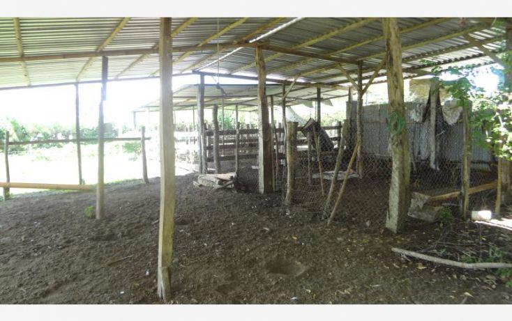 Foto de rancho en venta en km 8 carretera a tlalicoyan, la víbora o la reforma, tlalixcoyan, veracruz, 1412917 no 13