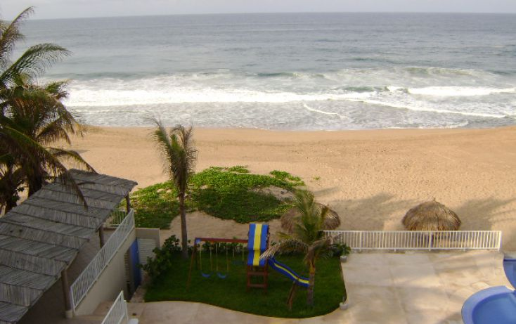Foto de departamento en venta en km 85 en la carretera pie de la cuesta, pie de la cuesta, acapulco de juárez, guerrero, 1700244 no 07