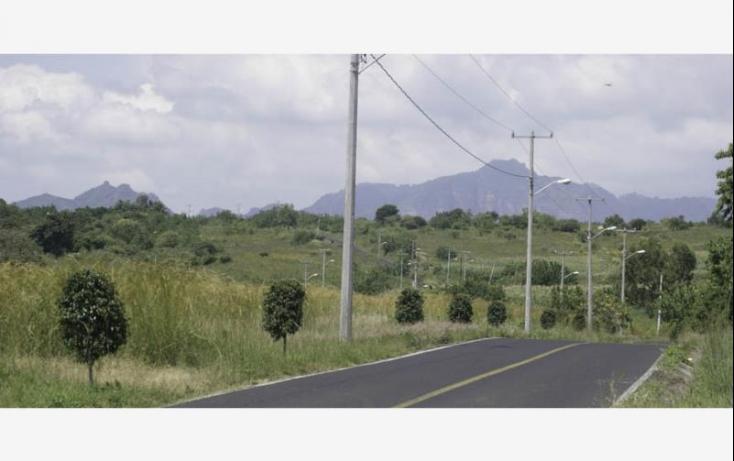 Foto de terreno habitacional en venta en km 88 1, san antonio, atlatlahucan, morelos, 415683 no 01