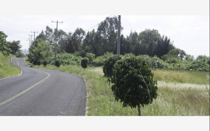 Foto de terreno habitacional en venta en km 88 1, san antonio, atlatlahucan, morelos, 415683 no 02