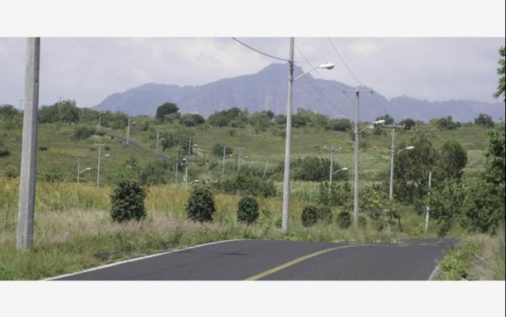 Foto de terreno habitacional en venta en km 88 1, san antonio, atlatlahucan, morelos, 415683 no 03