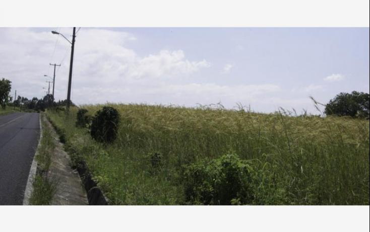 Foto de terreno habitacional en venta en km 88 1, san antonio, atlatlahucan, morelos, 415683 no 04