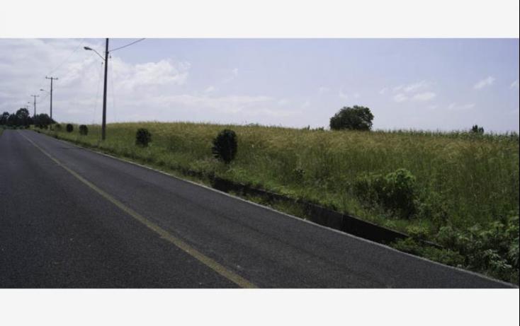 Foto de terreno habitacional en venta en km 88 1, san antonio, atlatlahucan, morelos, 415683 no 05