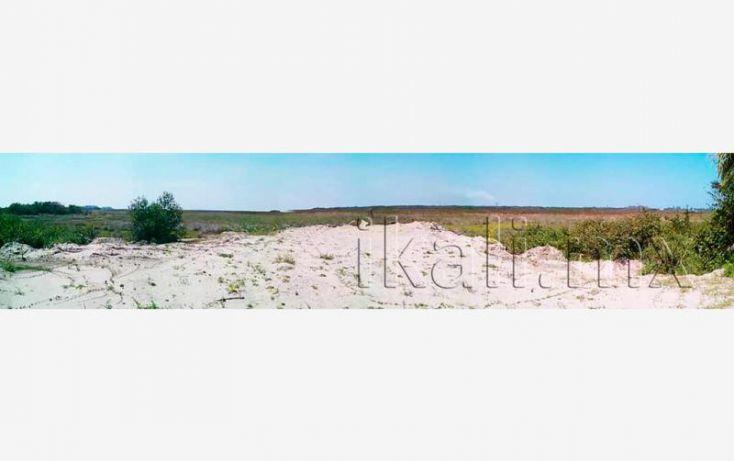 Foto de terreno habitacional en venta en km 9, benito juárez, tuxpan, veracruz, 1928764 no 01