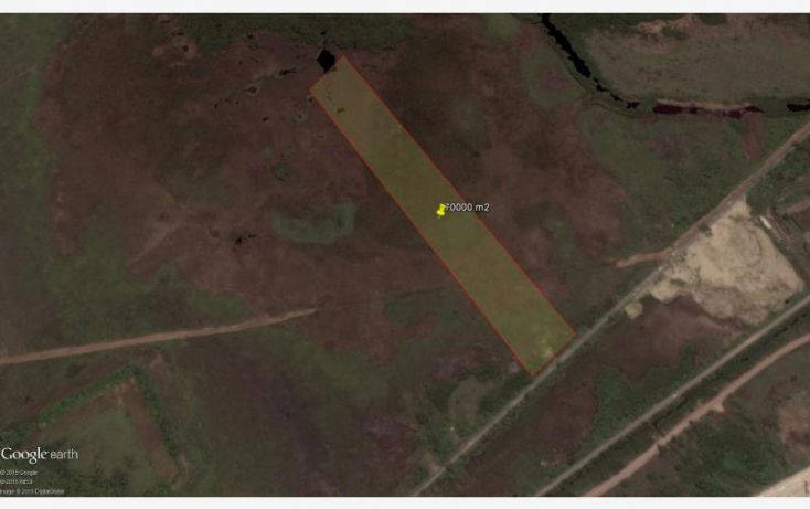 Foto de terreno habitacional en venta en km 9, benito juárez, tuxpan, veracruz, 1928764 no 06