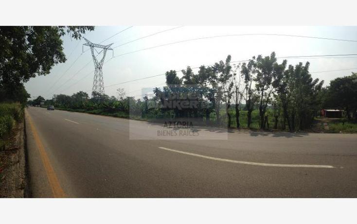 Foto de terreno industrial en venta en  km-149+800, anacleto canabal 1a secci?n, centro, tabasco, 1629064 No. 02