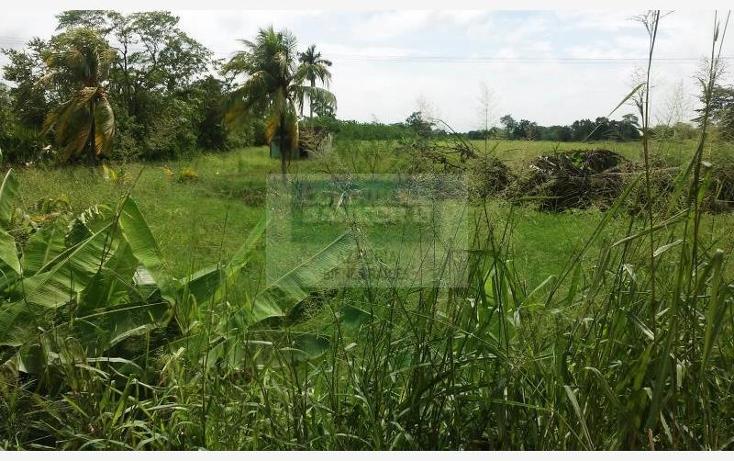 Foto de terreno industrial en venta en  km-149+800, anacleto canabal 1a secci?n, centro, tabasco, 1629064 No. 03
