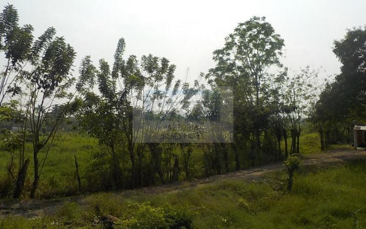 Foto de terreno industrial en venta en  km-149+800, anacleto canabal 1a secci?n, centro, tabasco, 1629064 No. 04