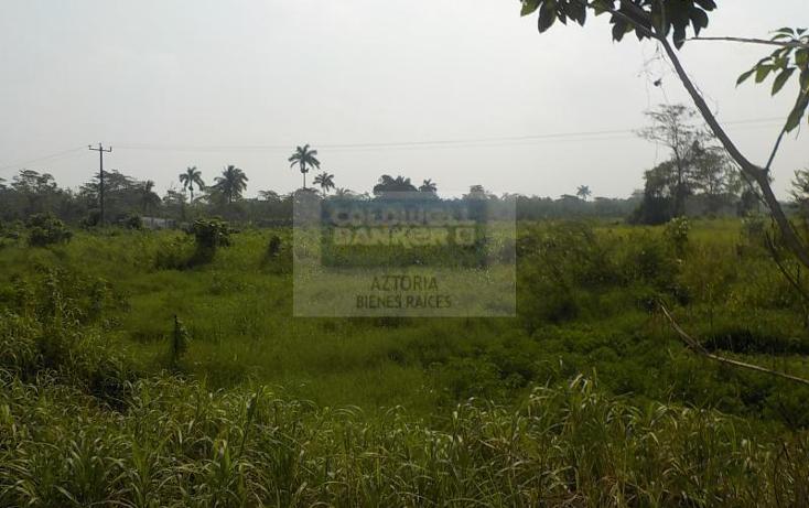 Foto de terreno industrial en venta en  km-149+800, anacleto canabal 1a secci?n, centro, tabasco, 1629064 No. 06