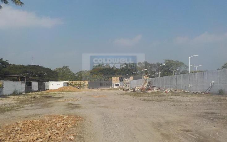 Foto de terreno industrial en venta en  km-149+800, anacleto canabal 1a secci?n, centro, tabasco, 1629064 No. 07