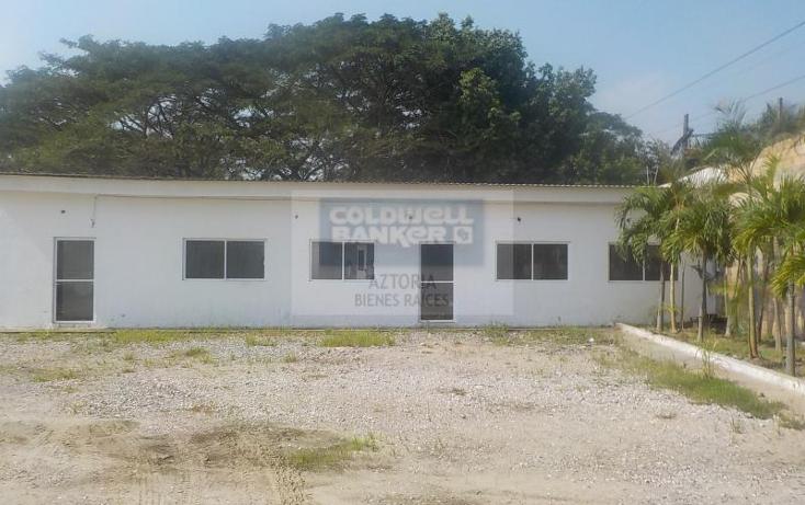 Foto de terreno industrial en venta en  km-149+800, anacleto canabal 1a secci?n, centro, tabasco, 1629064 No. 08