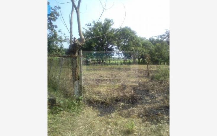 Foto de terreno comercial en venta en  km-15, rio viejo, centro, tabasco, 1615380 No. 01