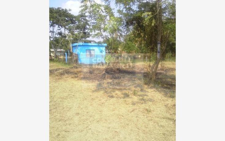 Foto de terreno comercial en venta en  km-15, rio viejo, centro, tabasco, 1615380 No. 03