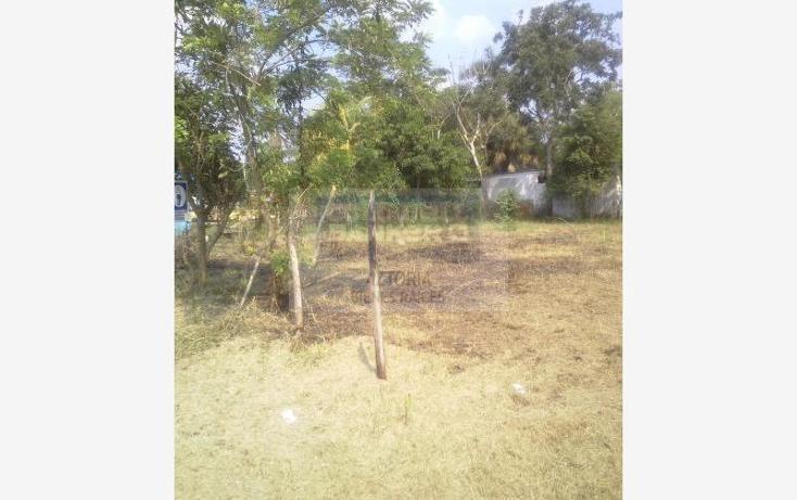 Foto de terreno comercial en venta en  km-15, rio viejo, centro, tabasco, 1615380 No. 06
