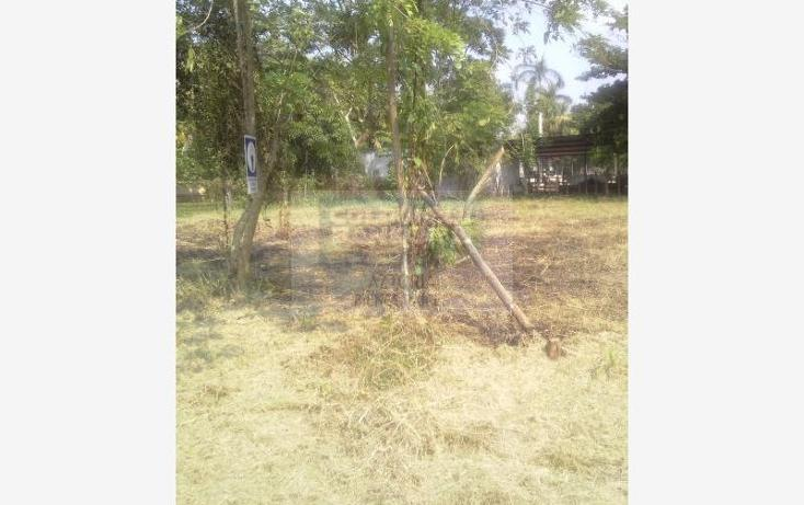 Foto de terreno comercial en venta en l sidar km-15, rio viejo, centro, tabasco, 1615380 No. 09