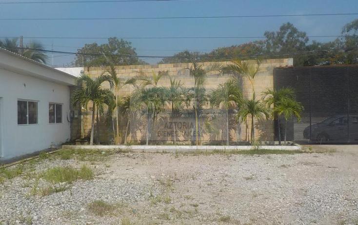 Foto de nave industrial en renta en  km-156, anacleto canabal 1a secci?n, centro, tabasco, 1629002 No. 02