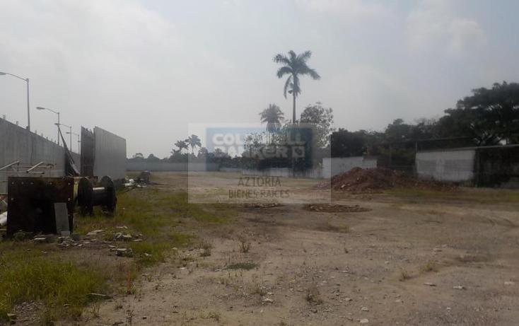 Foto de nave industrial en renta en  km-156, anacleto canabal 1a secci?n, centro, tabasco, 1629002 No. 03