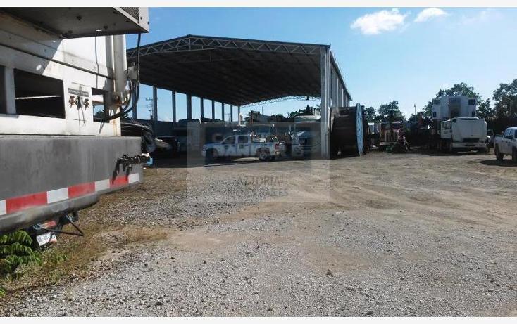 Foto de nave industrial en renta en  km-156+650, anacleto canabal 1a sección, centro, tabasco, 1629084 No. 05