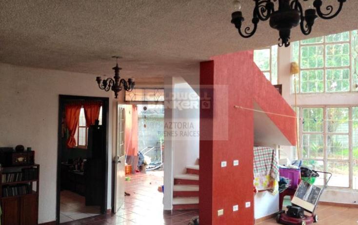 Foto de casa en venta en  km-19, buena vista, centro, tabasco, 1611674 No. 05