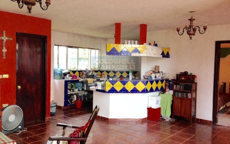 Foto de casa en venta en  km-19, buena vista, centro, tabasco, 1611674 No. 06