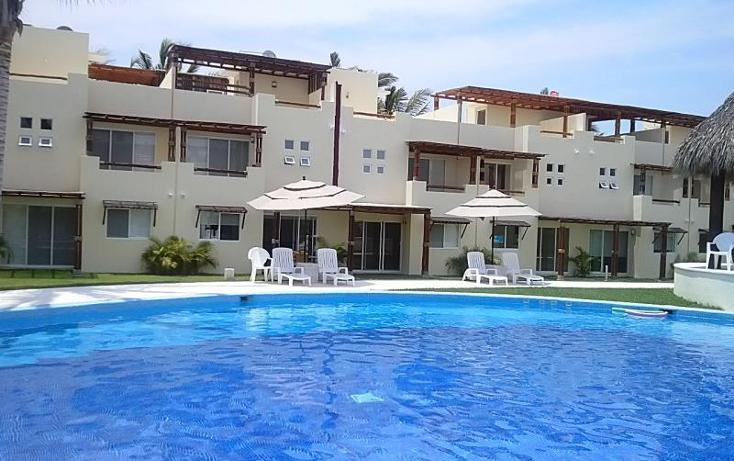Foto de casa en venta en  km22, alfredo v bonfil, acapulco de juárez, guerrero, 496854 No. 01