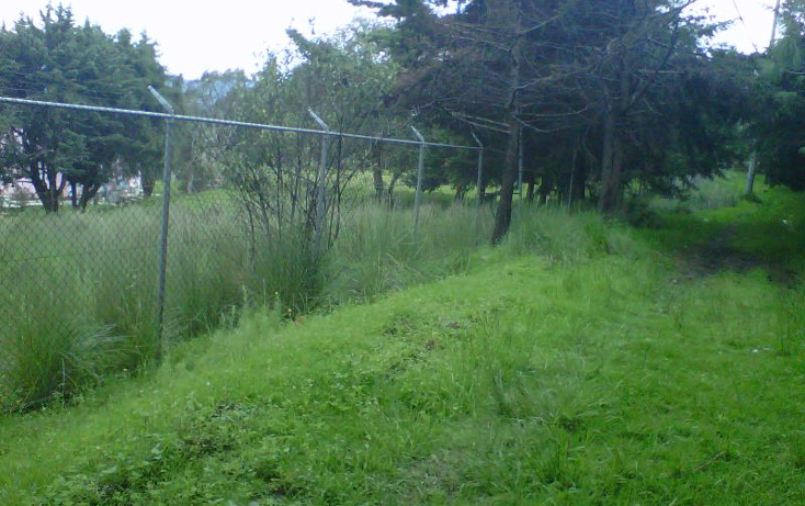 Foto de terreno habitacional en venta en km31 8909, san miguel topilejo, tlalpan, distrito federal, 403200 No. 01