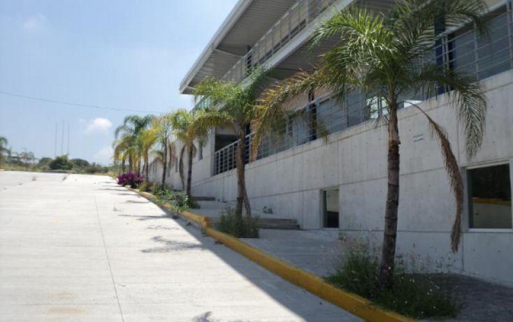 Foto de edificio en venta en km400200 libramiento surponiente, los olvera, corregidora, querétaro, 346781 no 05
