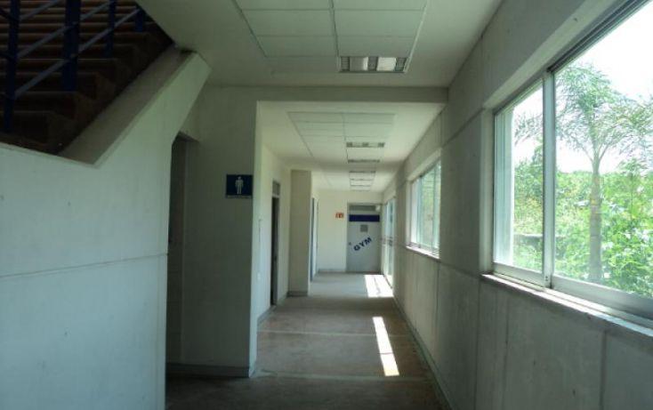 Foto de edificio en venta en km400200 libramiento surponiente, los olvera, corregidora, querétaro, 346781 no 07
